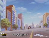 M.A.S.K. cartoon - Screenshot - Homeward Bound 005