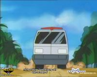 M.A.S.K. cartoon - Screenshot - Homeward Bound 175