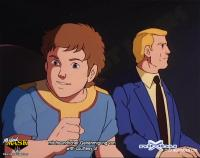 M.A.S.K. cartoon - Screenshot - The Ultimate Weapon 038