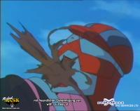 M.A.S.K. cartoon - Screenshot - Homeward Bound 379