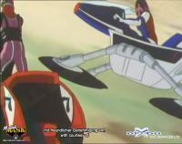M.A.S.K. cartoon - Screenshot - Homeward Bound 581