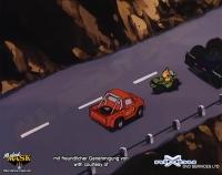 M.A.S.K. cartoon - Screenshot - The Ultimate Weapon 194