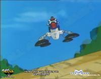 M.A.S.K. cartoon - Screenshot - Homeward Bound 382