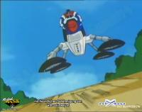 M.A.S.K. cartoon - Screenshot - Homeward Bound 383