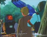 M.A.S.K. cartoon - Screenshot - Homeward Bound 229