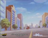 M.A.S.K. cartoon - Screenshot - Homeward Bound 007