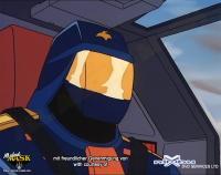 M.A.S.K. cartoon - Screenshot - The Ultimate Weapon 604