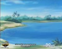 M.A.S.K. cartoon - Screenshot - Homeward Bound 158