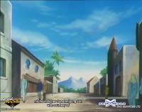 M.A.S.K. cartoon - Screenshot - Homeward Bound 067