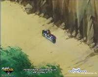 M.A.S.K. cartoon - Screenshot - Homeward Bound 003