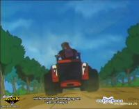 M.A.S.K. cartoon - Screenshot - Homeward Bound 284