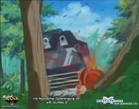 M.A.S.K. cartoon - Screenshot - Homeward Bound 213