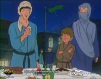 M.A.S.K. cartoon - Screenshot - Homeward Bound 089