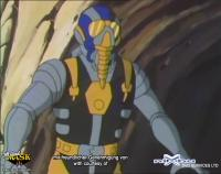 M.A.S.K. cartoon - Screenshot - Homeward Bound 621
