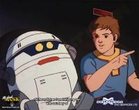 M.A.S.K. cartoon - Screenshot - The Ultimate Weapon 025