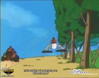 M.A.S.K. cartoon - Screenshot - Homeward Bound 486