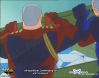 M.A.S.K. cartoon - Screenshot - Homeward Bound 671