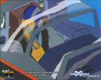 M.A.S.K. cartoon - Screenshot - Homeward Bound 188