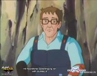 M.A.S.K. cartoon - Screenshot - Homeward Bound 646