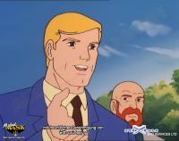 M.A.S.K. cartoon - Screenshot - The Ultimate Weapon 695