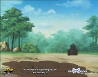 M.A.S.K. cartoon - Screenshot - Homeward Bound 353