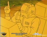M.A.S.K. cartoon - Screenshot - Homeward Bound 272