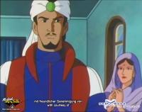 M.A.S.K. cartoon - Screenshot - Homeward Bound 153
