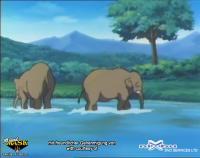 M.A.S.K. cartoon - Screenshot - Homeward Bound 576