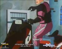 M.A.S.K. cartoon - Screenshot - Homeward Bound 139