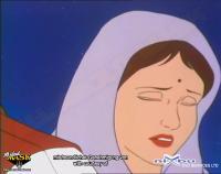 M.A.S.K. cartoon - Screenshot - Homeward Bound 098