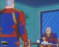 M.A.S.K. cartoon - Screenshot - Homeward Bound 662