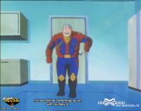 M.A.S.K. cartoon - Screenshot - Homeward Bound 660