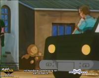 M.A.S.K. cartoon - Screenshot - Homeward Bound 121