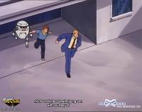 M.A.S.K. cartoon - Screenshot - The Ultimate Weapon 071