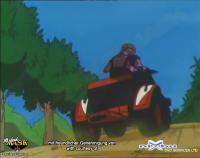 M.A.S.K. cartoon - Screenshot - Homeward Bound 315