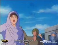 M.A.S.K. cartoon - Screenshot - Homeward Bound 084