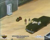 M.A.S.K. cartoon - Screenshot - Homeward Bound 127