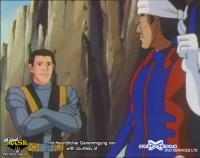 M.A.S.K. cartoon - Screenshot - Homeward Bound 647