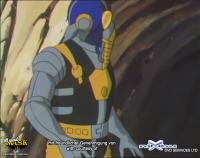 M.A.S.K. cartoon - Screenshot - Homeward Bound 623