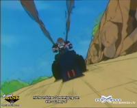 M.A.S.K. cartoon - Screenshot - Homeward Bound 027