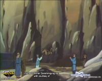 M.A.S.K. cartoon - Screenshot - Homeward Bound 658