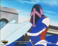 M.A.S.K. cartoon - Screenshot - Homeward Bound 069