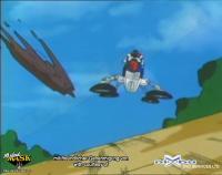 M.A.S.K. cartoon - Screenshot - Homeward Bound 381