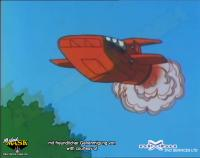 M.A.S.K. cartoon - Screenshot - Homeward Bound 182