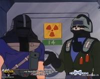M.A.S.K. cartoon - Screenshot - The Ultimate Weapon 632