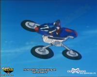 M.A.S.K. cartoon - Screenshot - Homeward Bound 061