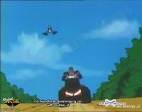 M.A.S.K. cartoon - Screenshot - Homeward Bound 392