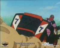 M.A.S.K. cartoon - Screenshot - Homeward Bound 038