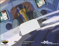 M.A.S.K. cartoon - Screenshot - Homeward Bound 278