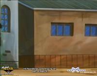 M.A.S.K. cartoon - Screenshot - Homeward Bound 119